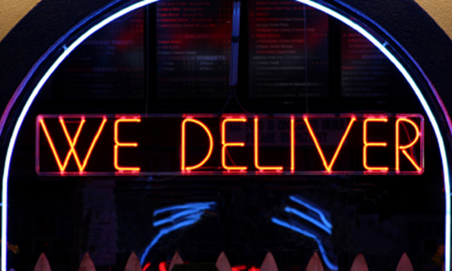 Delivery Restaurant Software Checklist:  7 Tips For Success