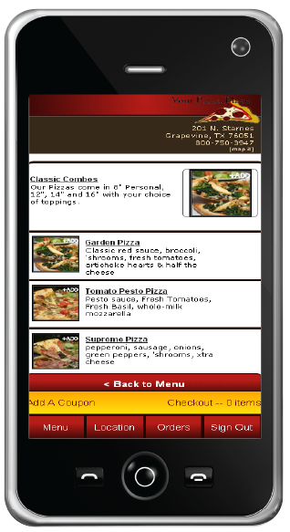 Top 6 Things Restaurant Point-of-Sale Users Learned in 2014