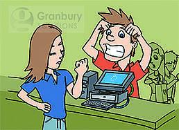 Granbury Solutions POS Guide