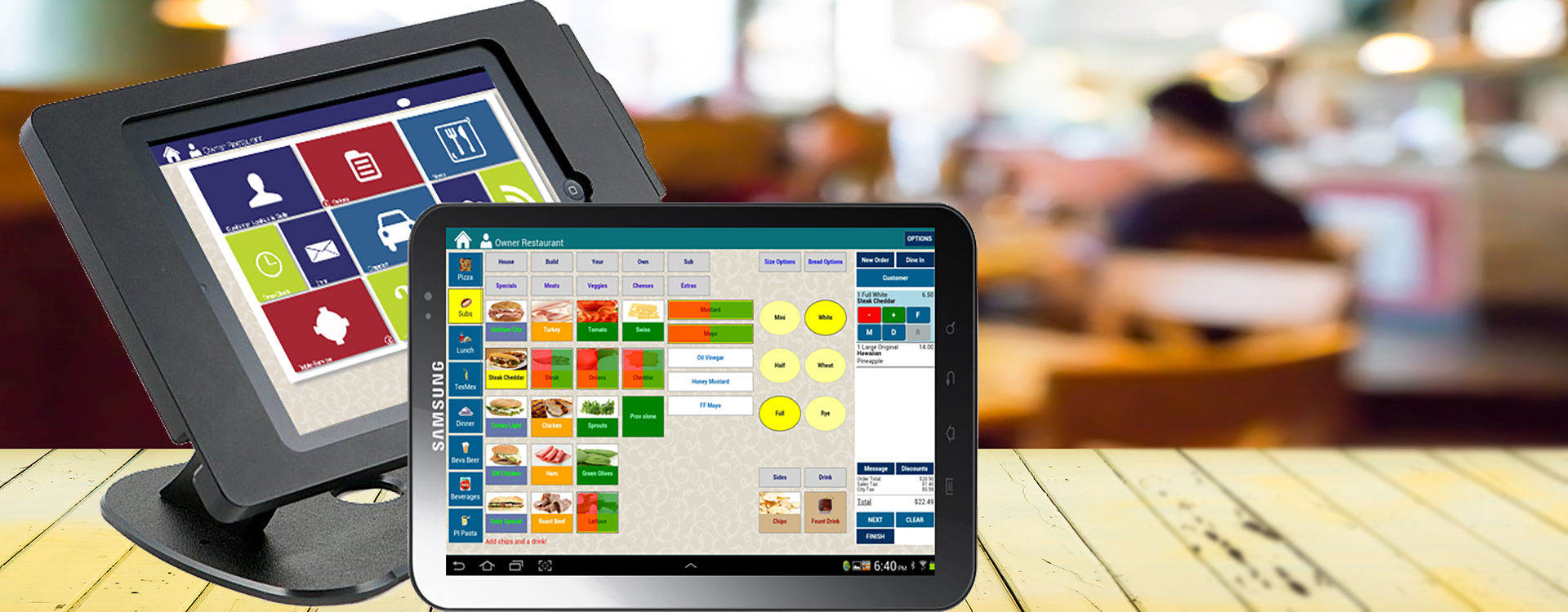 Need a Pizza POS? Tips for Selecting the Right System