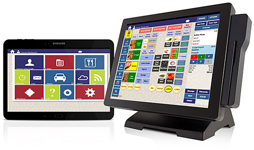Tablet POS vs. Traditional