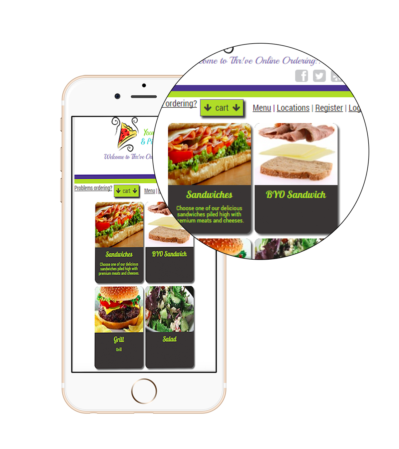 Supermoms Need Help Too: Be the Hero with Restaurant Online Ordering and Mobile Ordering