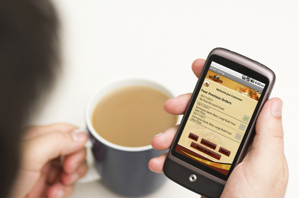 Your Mobile Customer:  Are you putting out the welcome mat?