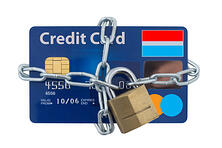 locked-credit-card