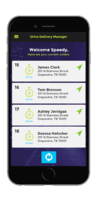 Dr!ve | Drive Delivery App Manager by Thrive POS