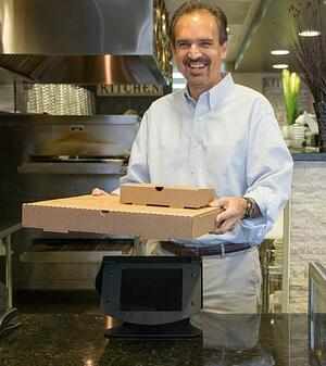 4 Items to Consider When Choosing a Pizza POS Provider