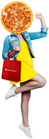 Sign up for DoorDash Drive today!
