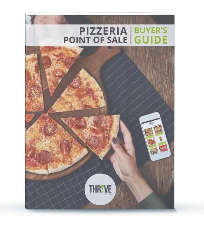 Pizzeria Point-of-Sale Buyers Guide