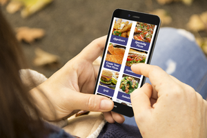 Loyalty Marketing by Thrive Point-of-Sale