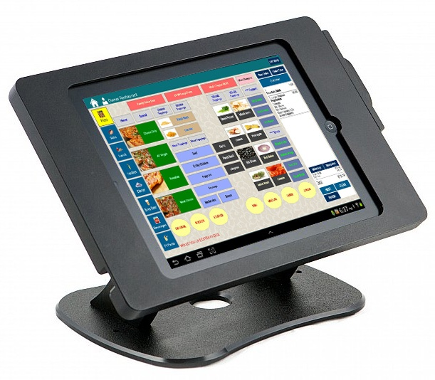 thr!ve POS System menu