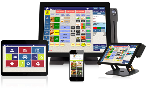 Thr!ve POS devices on multiple devices