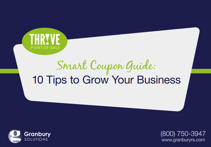 Smart coupon guide image, 10 tips to grow your business