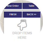 table-service-drag-and-drop