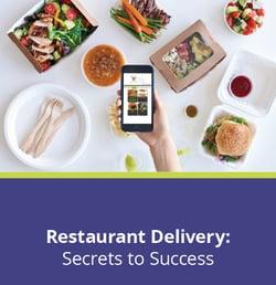 Download Restaurant Delivery: Secrets to Success