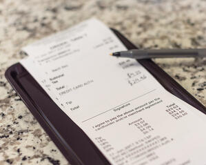 The Odd History of Tipping