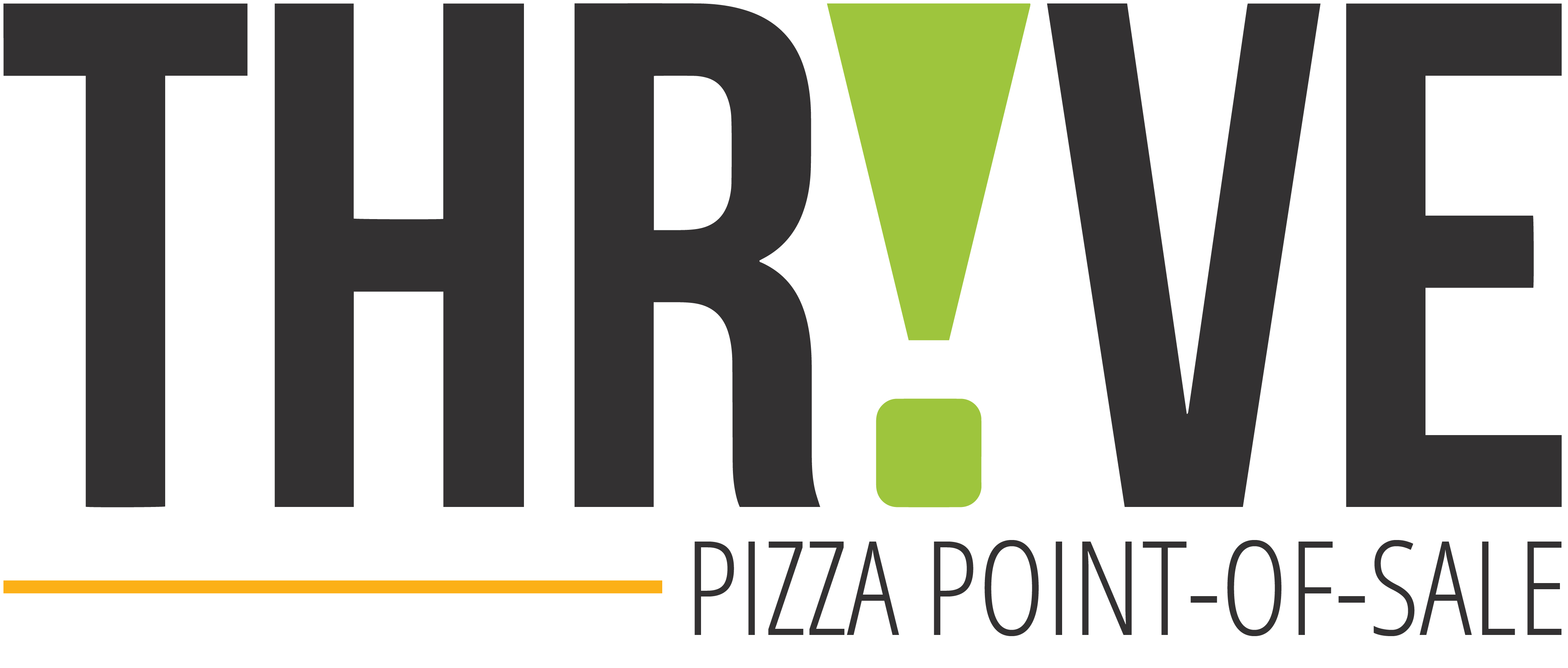 Pizza & Delivery Point-of-Sale